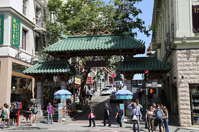 2016-05-28 Chinatown and Japantown