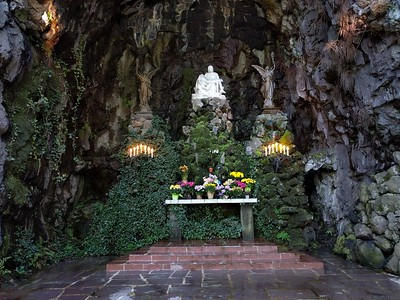 2016-03 The Grotto