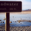 Death Valley N.P. - Badwater