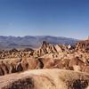 Death Valley N.P. - Zabriskie Point