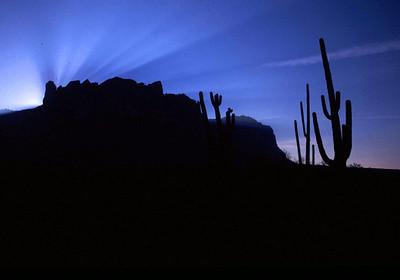 Arizona, December 2003