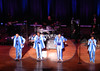 The Temptations, Heinz Hall, March