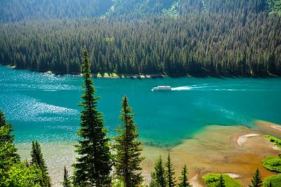 Lake Josephine.