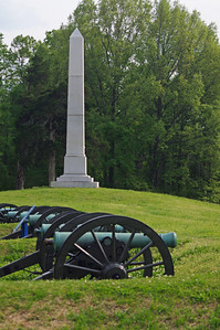 Vicksburg National Military Park, Mississippi