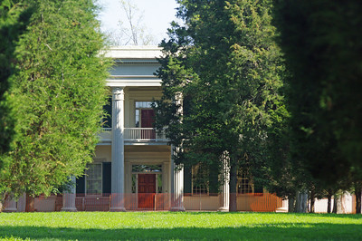 Hermitage, Home of Andrew Jackson