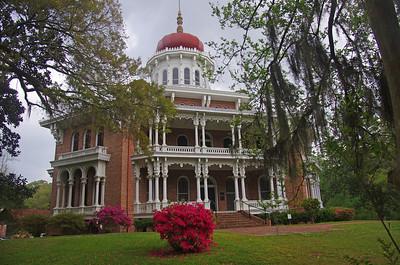 Longwood, Natchez, Mississippi