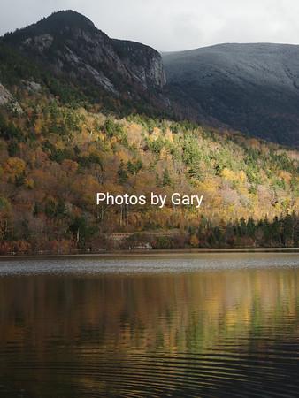 New England, New Brunswick, New York, October 2018