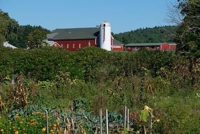 Battis Farm.