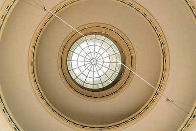 Fosters Rotunda, Rowes Wharf - Boston, MA.