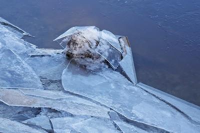 Ice Hat!