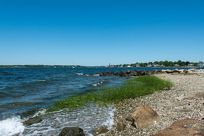 Narragansett Bay.