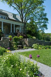 The North Garden.