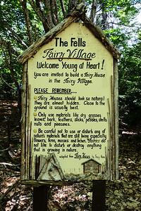 Fairy Village.
