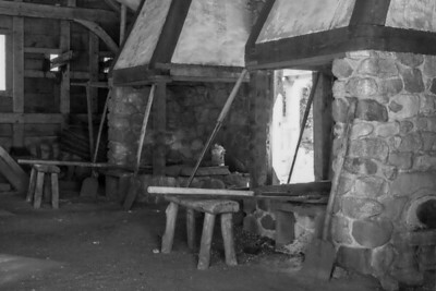 Furnaces in the Forge.