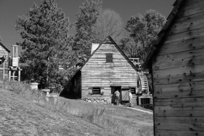 The Slitting Mill.