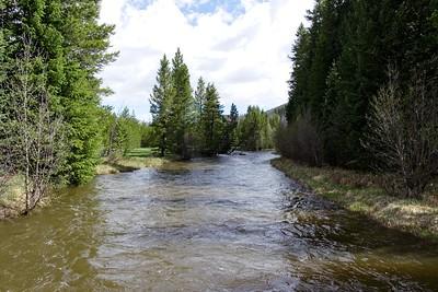 Colorado River.