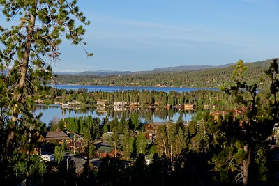 Shadowcliff Lodge - Grand Lake, CO.