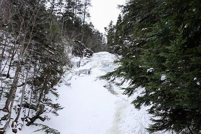 Ripley Falls.