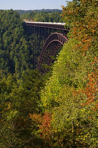 New River Gorge National Scenic River