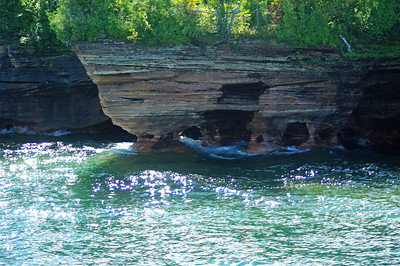 Apostle Islands National Lakeshore, Wisconsin