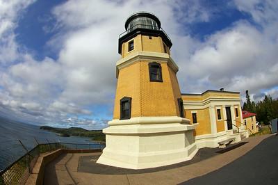 Split Rock Lighthouse State Park, Minnesota