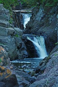 Cascade River State Park, Minnesota