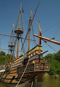 Historic Jamestowne Settlement