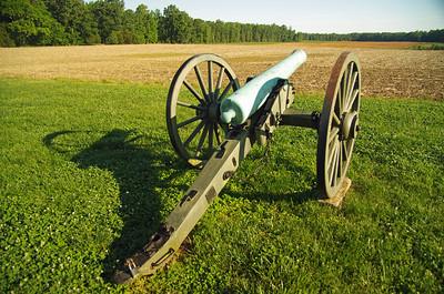 Malvern Hill, Richmond National Battlefield Park