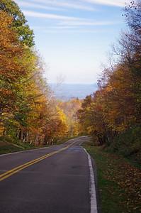 Grayson Highlands State Park, Virginia
