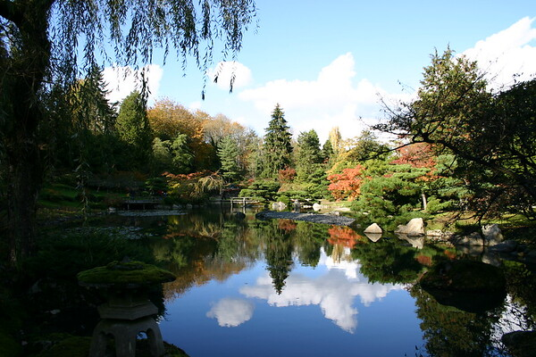 2004-10 Japanese Gardens