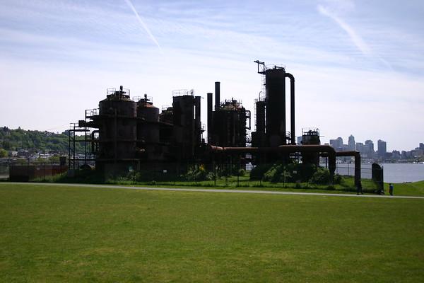 2007-04 Gas Works Park