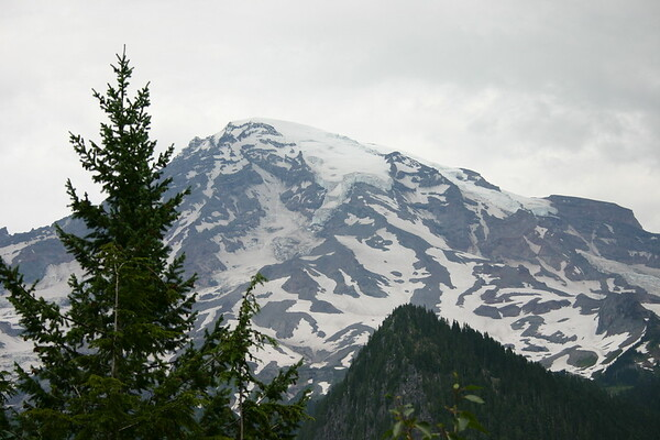 2007-07 Mount Rainier Paradise