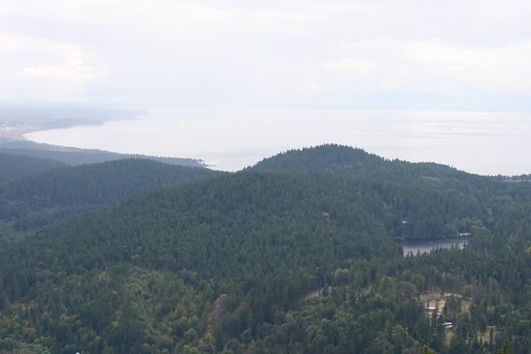 2007-08 Mount Eerie