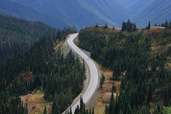 U.S. - Washington State