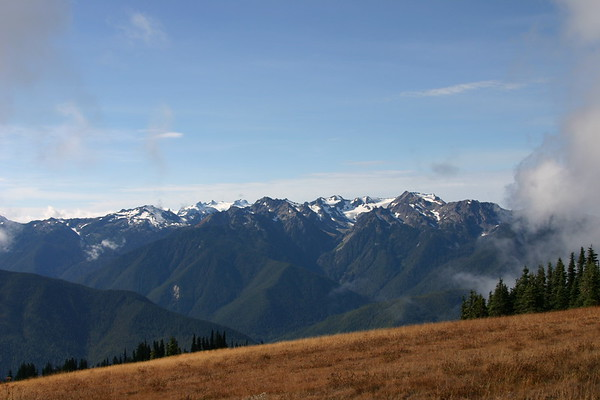 2012-09 Hurricane Ridge