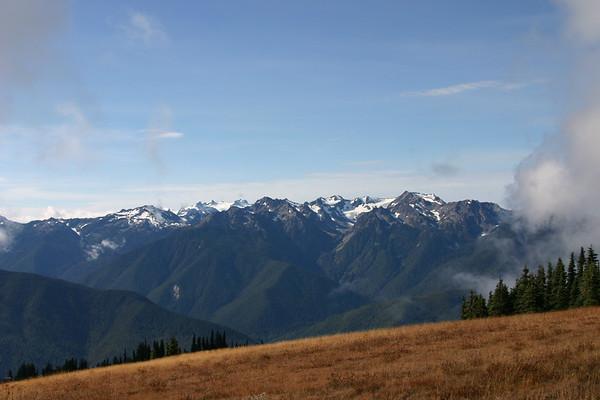 2012-09 Hurricane Ridge