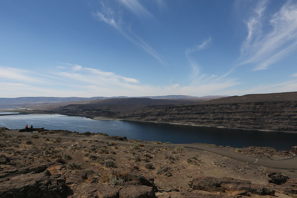 2014-07 Columbia Basin (Vantage, WA)