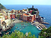 Vernazza Watercolor