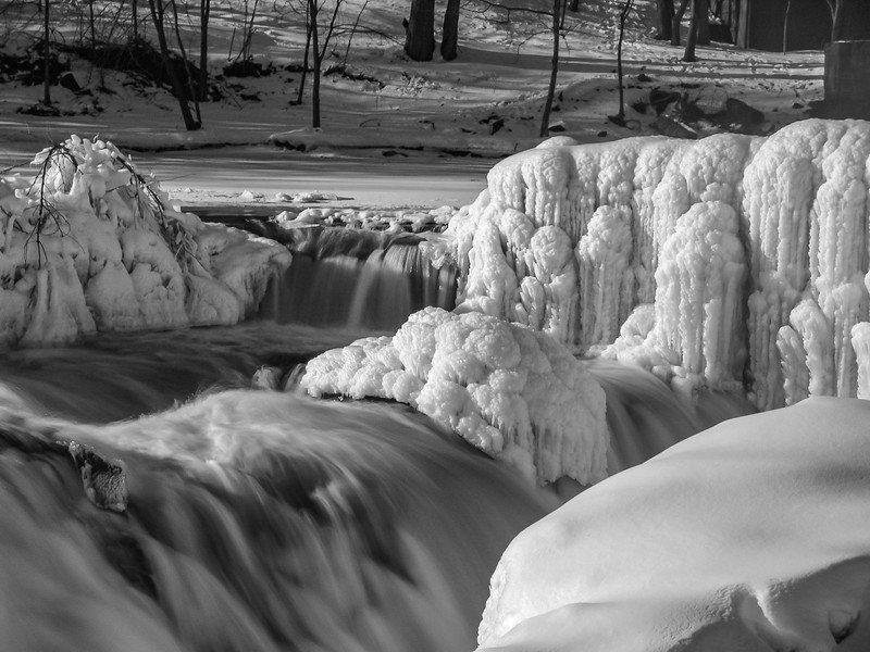 GREAT FALLS OF PATERSON