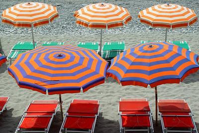 Monterossa Beach