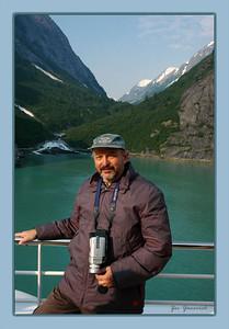 Arturo in Alaska