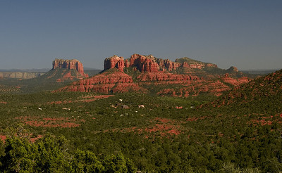 Sedona Back Country