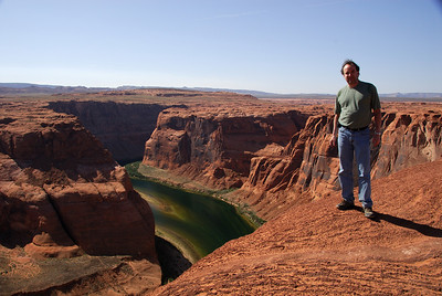 Horseshoebend Page, Arizona