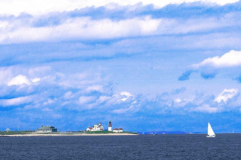 Point Judith, RI Lighthouse