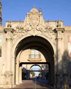 Gates-at-Balboa-Park