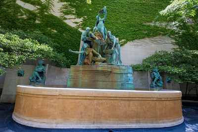 """""""Fountain of the Great Lakes"""""""