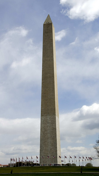 Washington Monument 2
