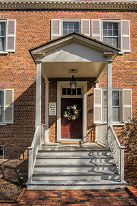 Foscue Plantation House  -  New Bern, NC