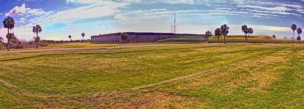 Fort Pulaski - Tybee Island, FL