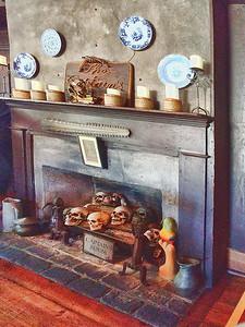 Pirate House - Savannah, GA